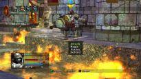 Vandal Hearts: Flames of Judgment - Screenshots - Bild 6