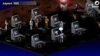 Shin Megami Tensei: Persona - Screenshots - Bild 2