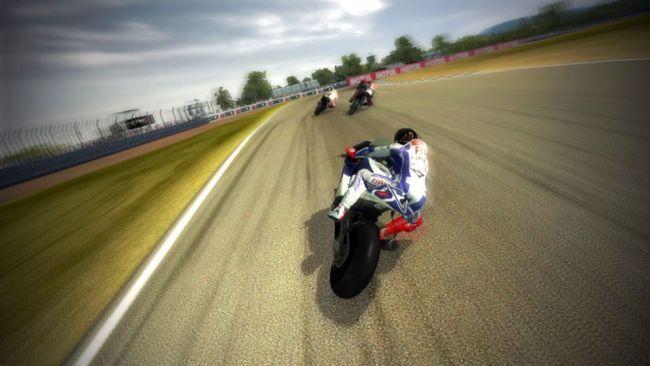 MotoGP 09/10 - Screenshots - Bild 2