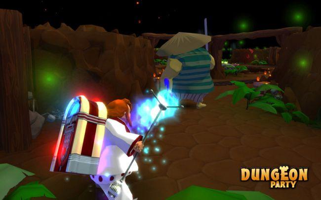 Dungeon Party - Screenshots - Bild 4