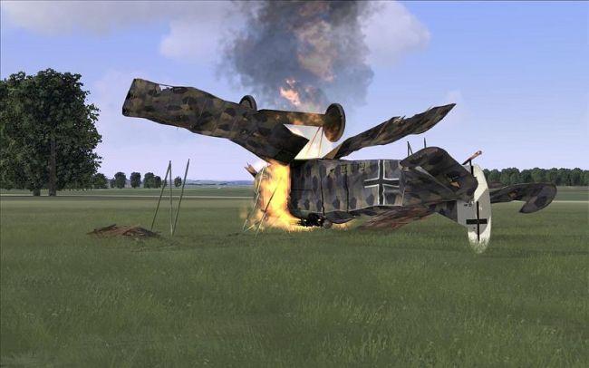 Rise of Flight - Screenshots - Bild 22