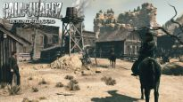 Call of Juarez: Bound in Blood - Screenshots - Bild 1
