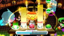 pop n' rhythm - Screenshots - Bild 1