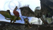 Monster Hunter 3 - Screenshots - Bild 1