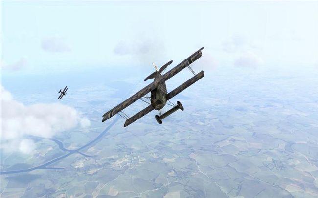 Rise of Flight - Screenshots - Bild 12