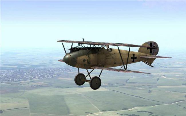 Rise of Flight - Screenshots - Bild 17