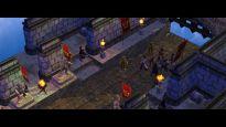 Vandal Hearts: Flames of Judgment - Screenshots - Bild 17