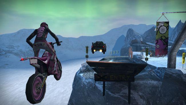 MotorStorm: Arctic Edge - Screenshots - Bild 1