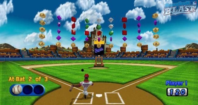 Baseball Blast! - Screenshots - Bild 3