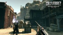 Call of Juarez: Bound in Blood - Screenshots - Bild 2