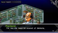 Shin Megami Tensei: Persona - Screenshots - Bild 4