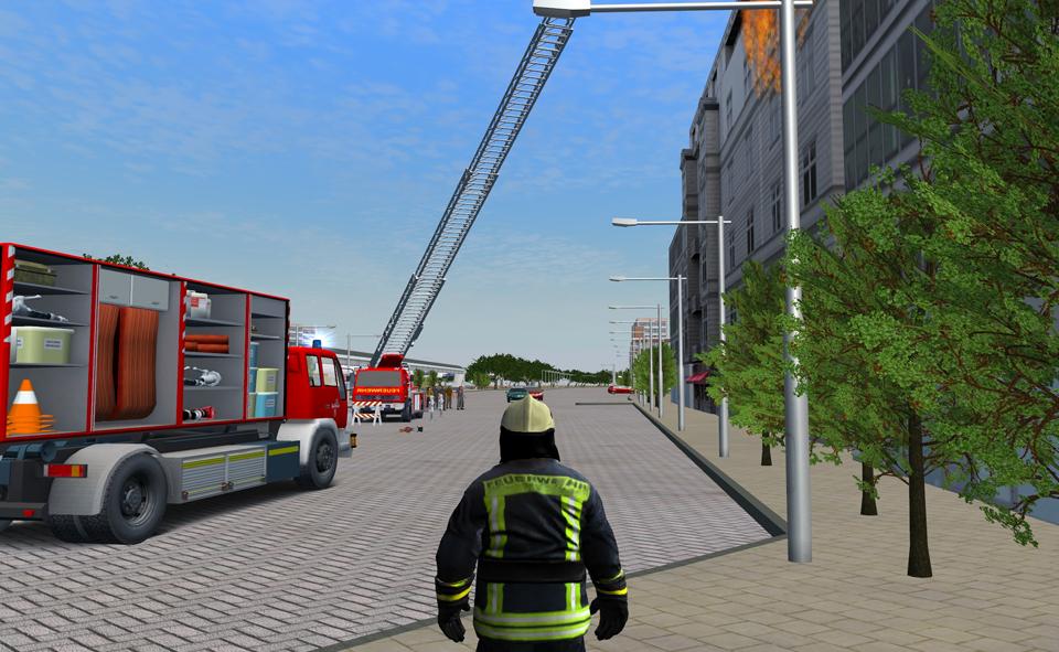 feuerwehr simulator 2010 download demo
