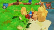 Fat Princess - Screenshots - Bild 17