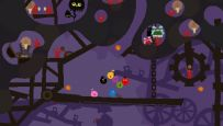 LocoRoco Midnight Carnival - Screenshots - Bild 5