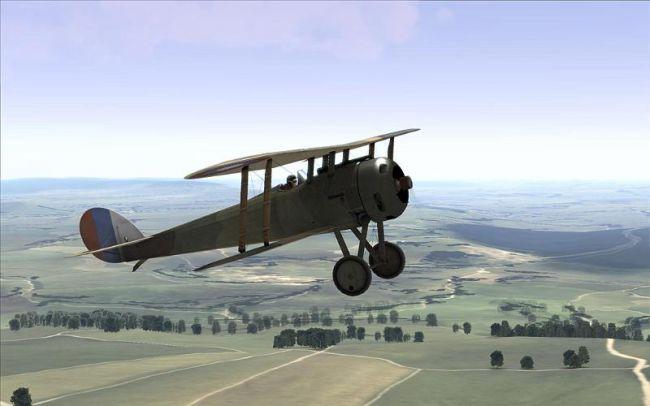 Rise of Flight - Screenshots - Bild 19