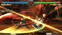 Fate: Unlimited Codes - Screenshots - Bild 3