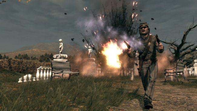 Call of Juarez: Bound in Blood - Screenshots - Bild 11