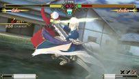 Fate: Unlimited Codes - Screenshots - Bild 2