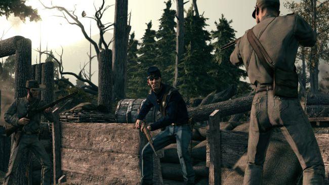 Call of Juarez: Bound in Blood - Screenshots - Bild 14