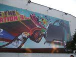 gamescom 2009 - Impressionen: Sony PK - Artworks - Bild 28