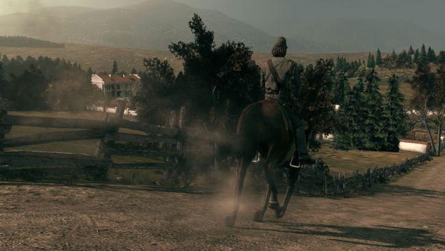 Call of Juarez: Bound in Blood - Screenshots - Bild 17