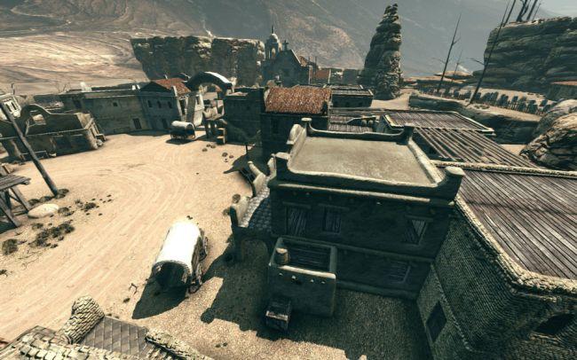 Call of Juarez: Bound in Blood - Screenshots - Bild 7