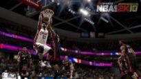 NBA 2K10 - Screenshots - Bild 12