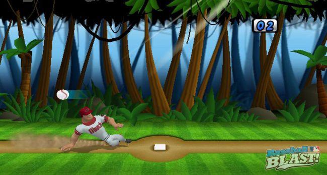 Baseball Blast! - Screenshots - Bild 5