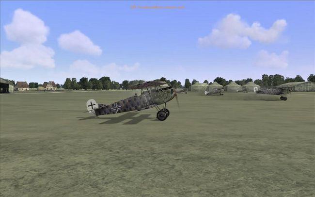 Rise of Flight - Screenshots - Bild 20