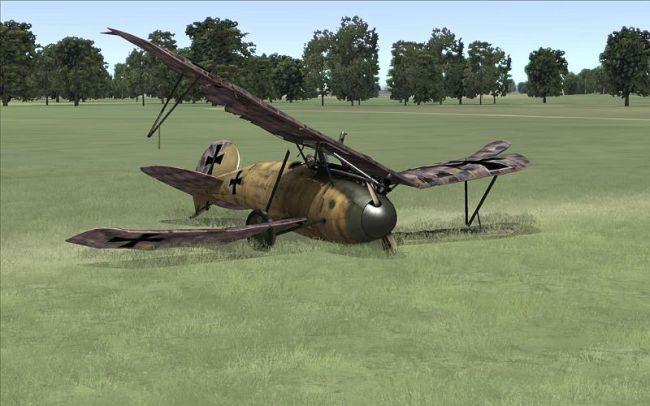 Rise of Flight - Screenshots - Bild 15