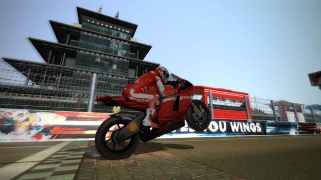 MotoGP 09/10 - Screenshots - Bild 10