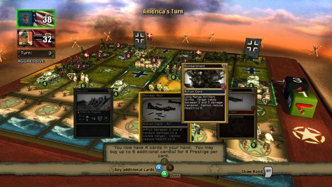 Panzer General: Allied Assault - Screenshots - Bild 4