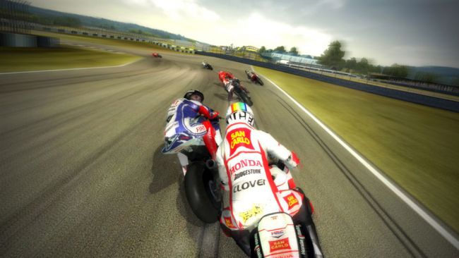MotoGP 09/10 - Screenshots - Bild 6