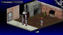 Shin Megami Tensei: Persona - Screenshots - Bild 7