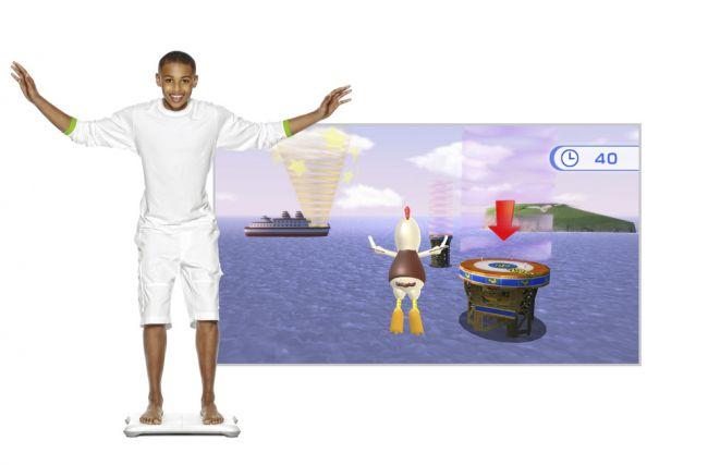 Wii Fit Plus - Screenshots - Bild 2