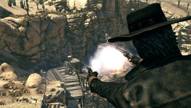 Call of Juarez: Bound in Blood - Screenshots - Bild 25