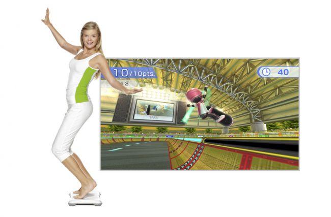 Wii Fit Plus - Screenshots - Bild 4