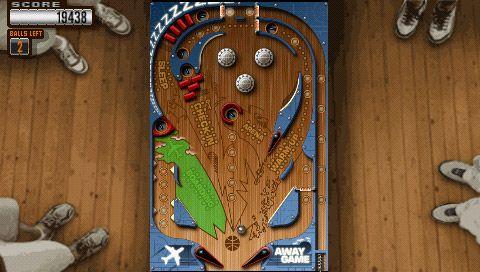 NBA 10 The Inside - Screenshots - Bild 6