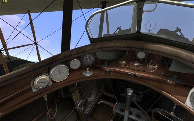 Rise of Flight - Screenshots - Bild 3