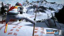 RTL Winter Sports 2010 - Screenshots - Bild 11
