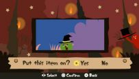 LocoRoco Midnight Carnival - Screenshots - Bild 1