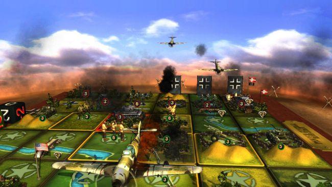 Panzer General: Allied Assault - Screenshots - Bild 6
