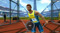 Summer Athletics 2009 - Screenshots - Bild 2