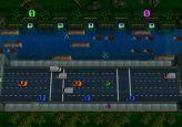 Frogger Returns - Screenshots - Bild 9
