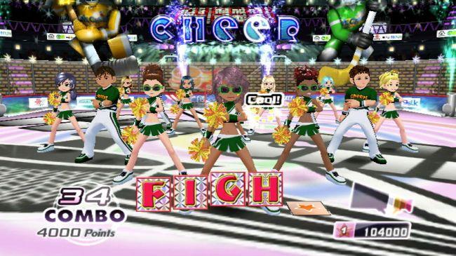 We Cheer 2 - Screenshots - Bild 3