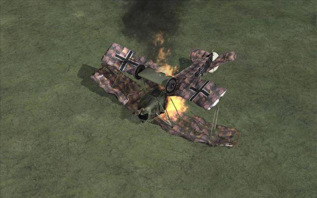 Rise of Flight - Screenshots - Bild 23