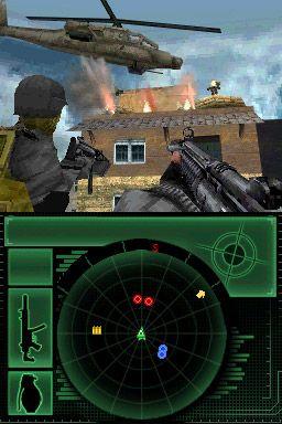 Call Of Duty: Modern Warfare Mobilized - Screenshots - Bild 2
