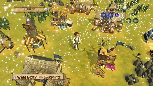 A Kingdom for Keflings - Screenshots - Bild 6
