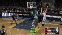 NBA 10 The Inside - Screenshots - Bild 10