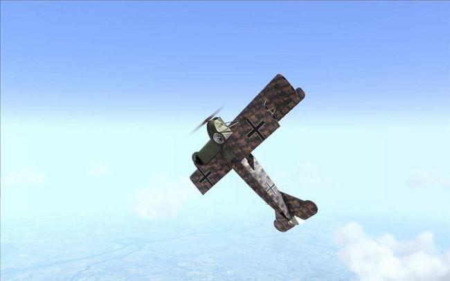 Rise of Flight - Screenshots - Bild 11